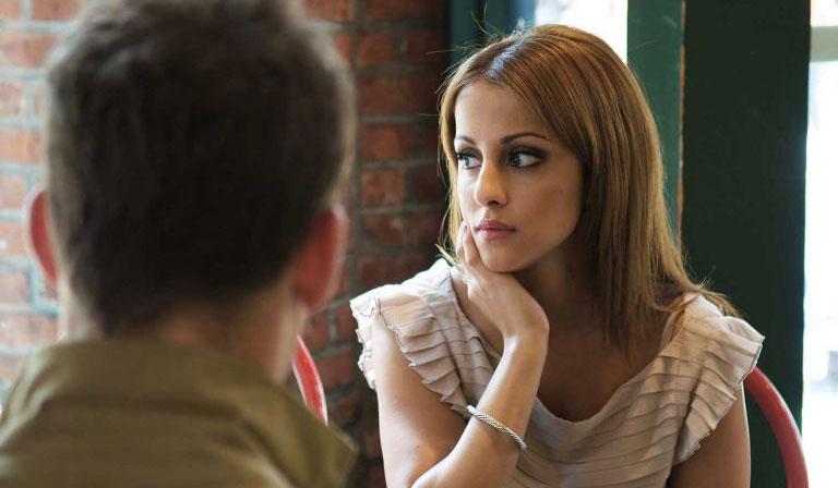 o czym rozmawiać z dziewczyną, z którą właśnie zacząłeś chodzić wojskowe oszustwa randkowe