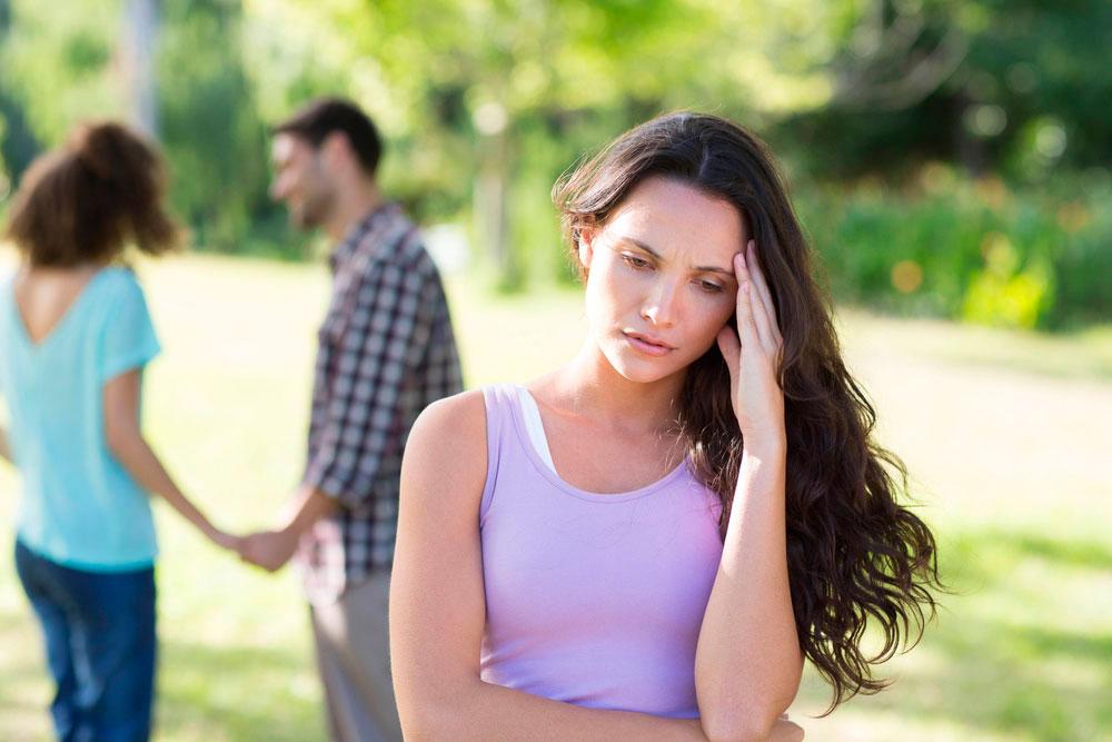 Co robić, gdy znajdziesz swojego chłopaka na stronie randkowej