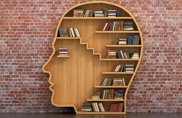 Książki o psychologii