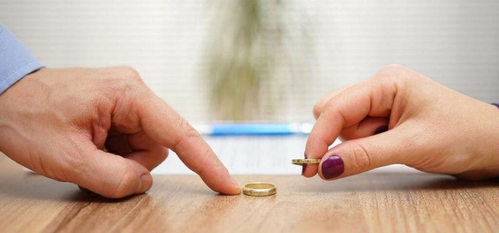 Jak pogodzić się z rozwodem
