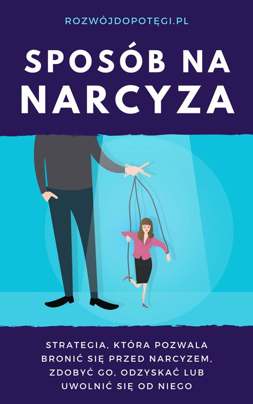 sposob na narcyza ksiazki o narcyzmie