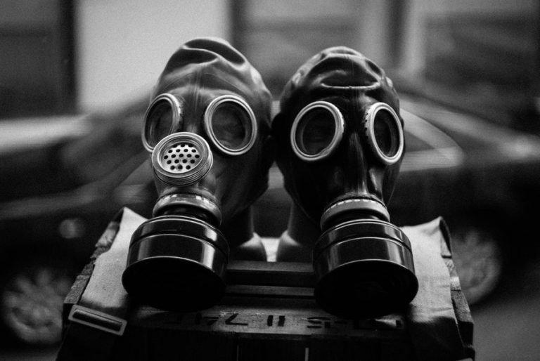 toksyczny związek