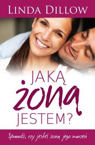 książka o małżeństwie jaką żoną jestem