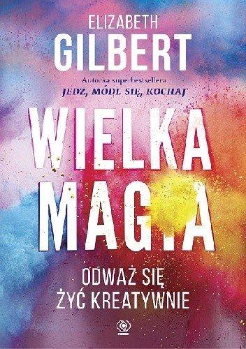 książka o szczęściu wielka magia