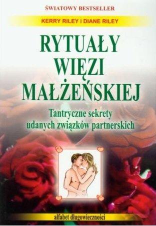 książki o małżeństwie rytuały więzi małżeńskiej
