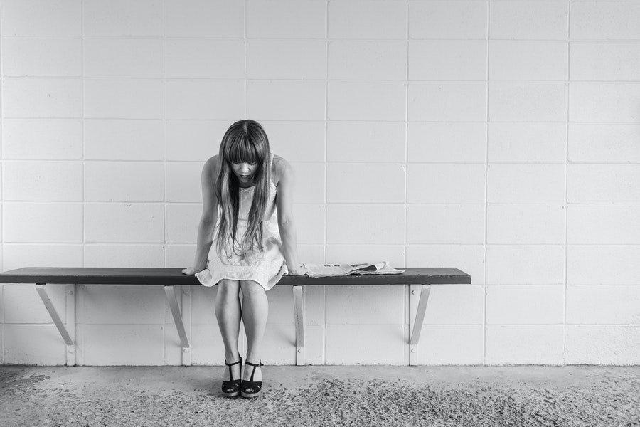 Książki o depresji