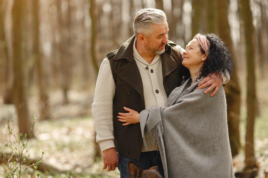 zasady udanego związku