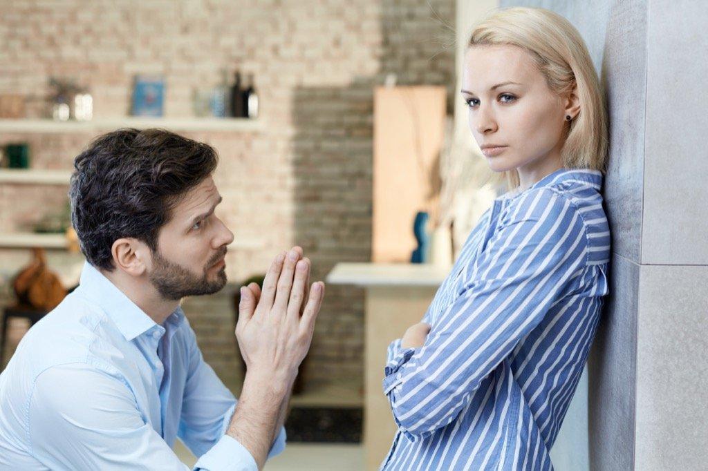 jak naprawić związek po zdradzie