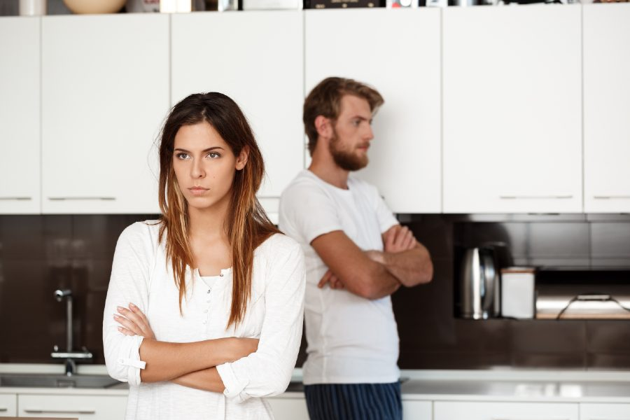 rozpad małżeństwa po 20 latach