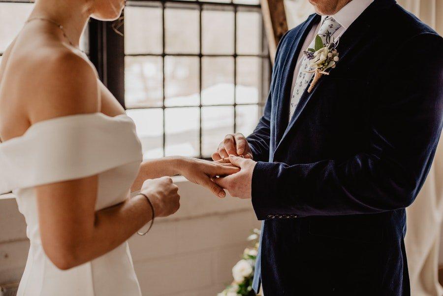 sekrety udanego małżeństwa