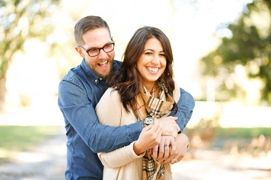 udane małżeństwo psychologia