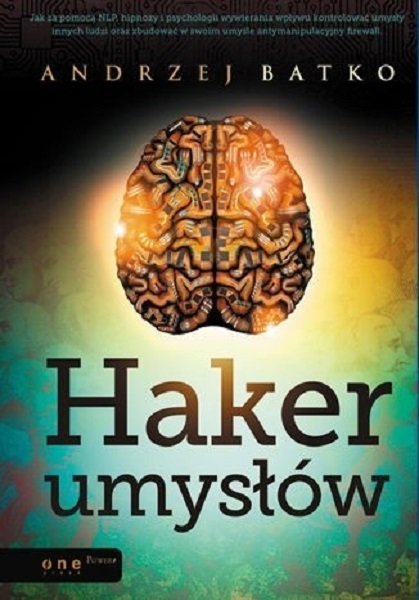 haker umysłów książki o perswazji