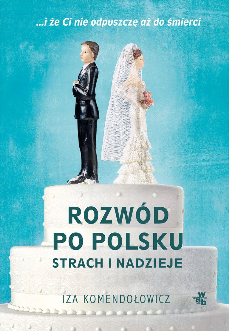 Rozwód po polsku książki o rozstaniu