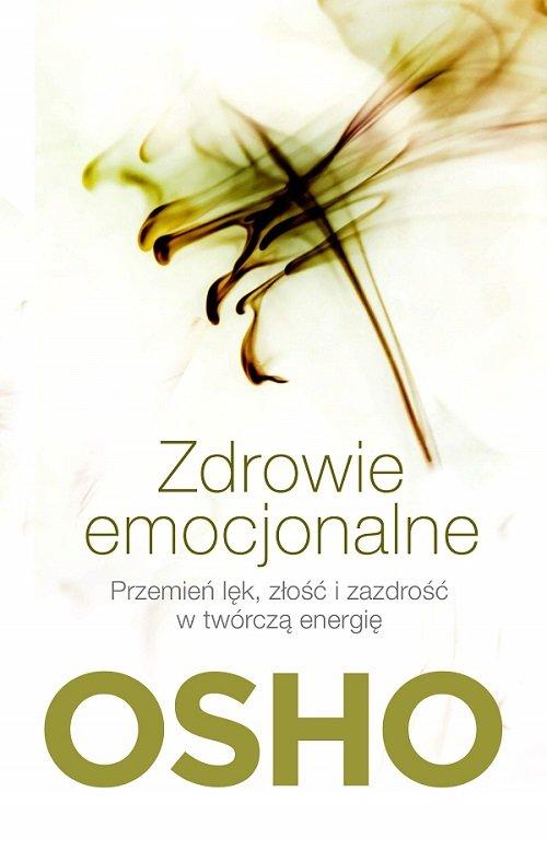 Zdrowie emocjonalne książki o zazdrości