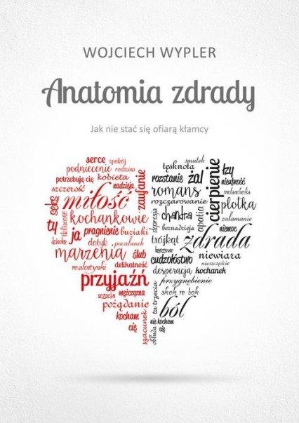 anatomia zdrady książka o zdradzie