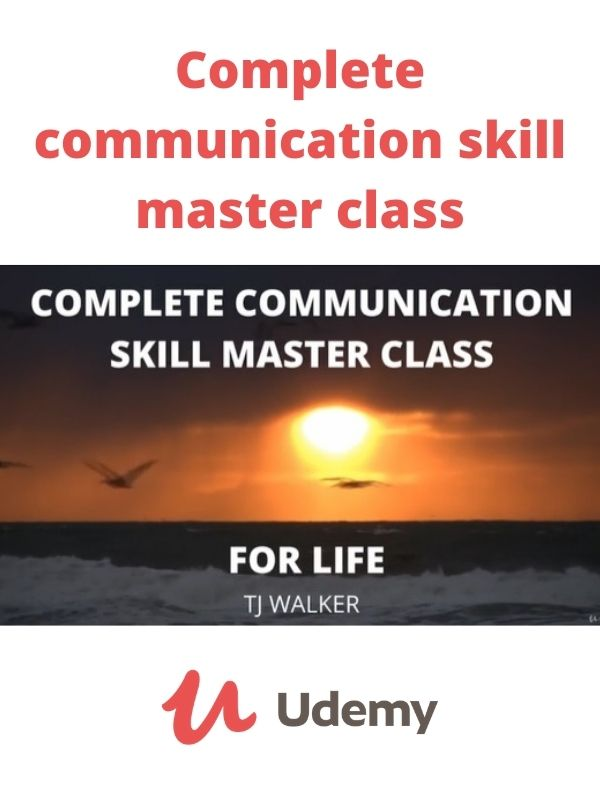complete communication skill master