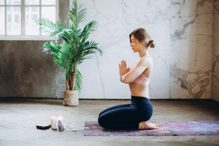 Kurs medytacji