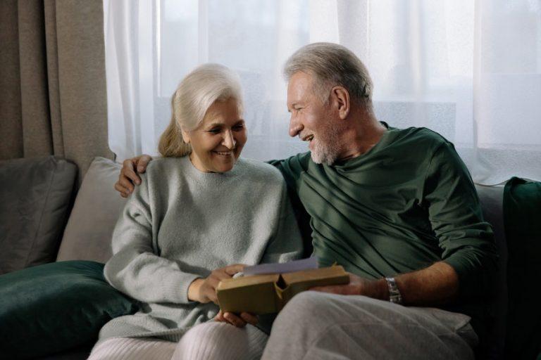 Portale randkowe 50 plus: najlepsze randki dla seniorów