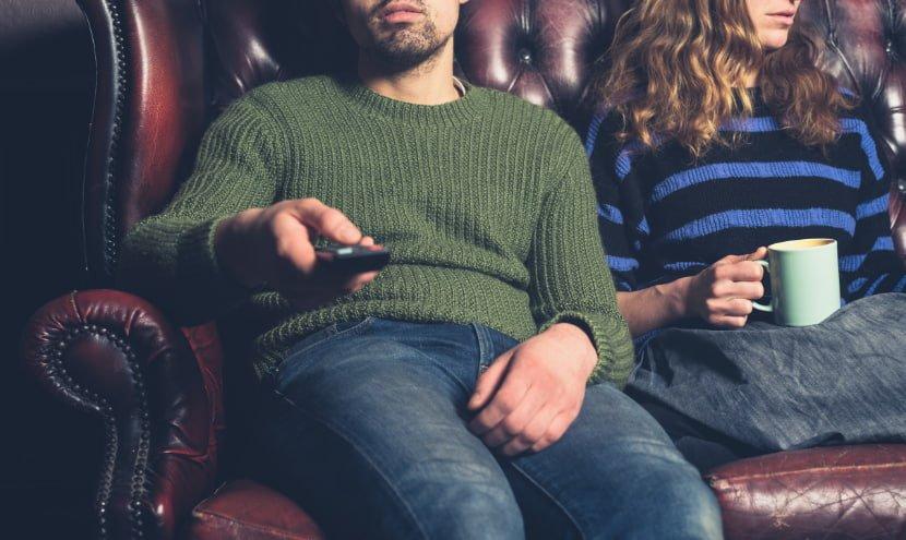 problemy z komunikacją w związku