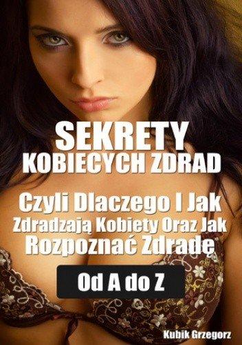 Sekrety kobiecych zdrad zdrada książki