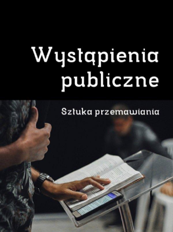 Wystąpienia publiczne kursy z komunikacji interpersonalnej