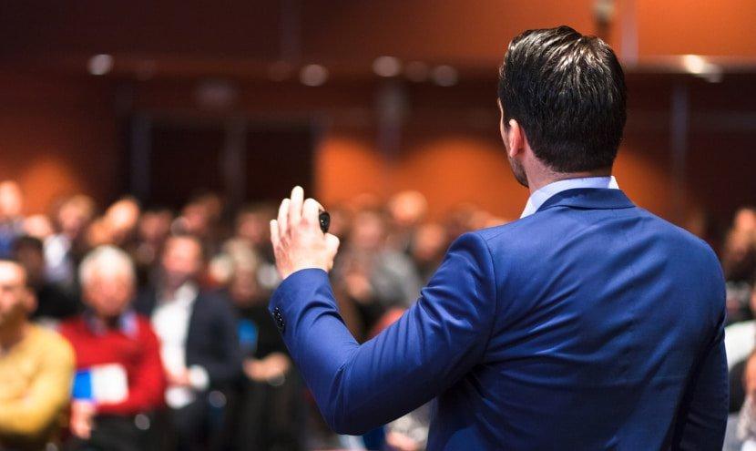 Lęk przed wystąpieniem publicznym