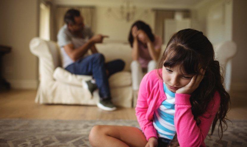 Jak poradzić sobie z rozstaniem mając dziecko