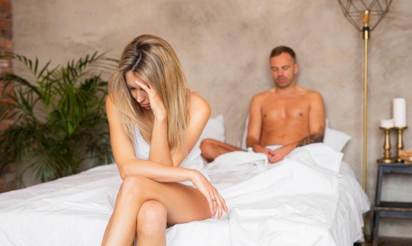 seks z narcyzem