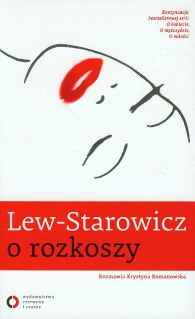 Lew-Starowicz o rozkoszy książki o seksie