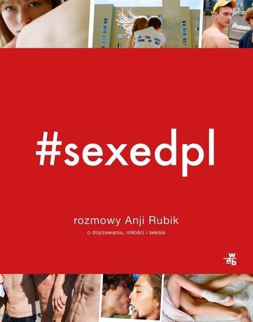 sexedpl książki o seksualności