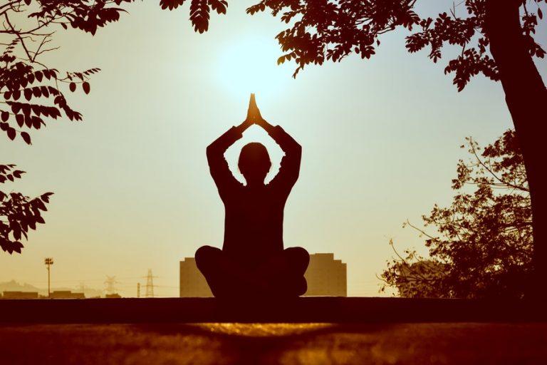 książki o medytacji