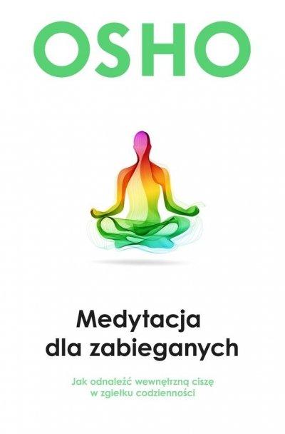 medytacja dla zabieganych mindfulness książka