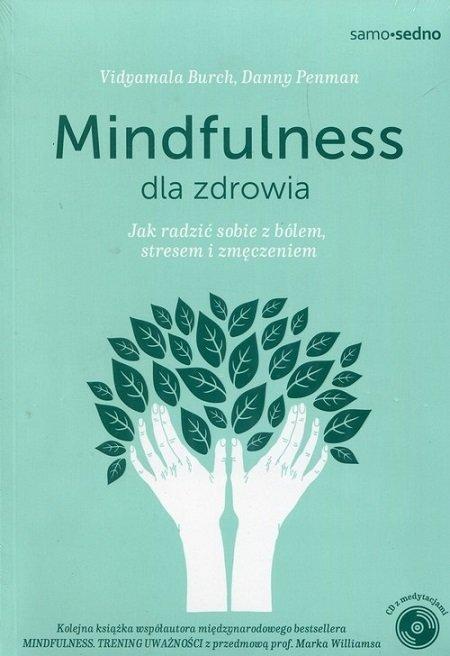 mindfulness dla zdrowia książki o medytacji