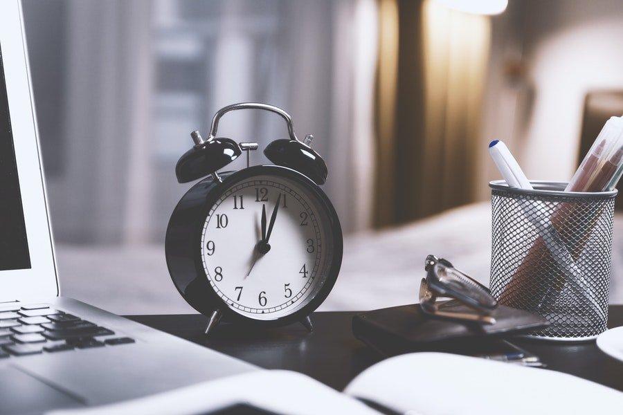 książki o zarządzaniu czasem