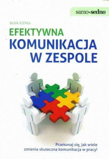 efektywna komunikacja w zespole książka o komunikacji interpersonalnej