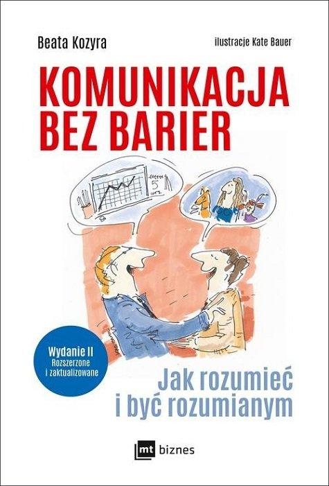 komunikacja bez barier książki o komunikacji