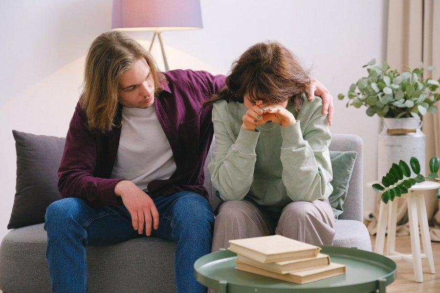 komunikacja w małżeństwie błędy