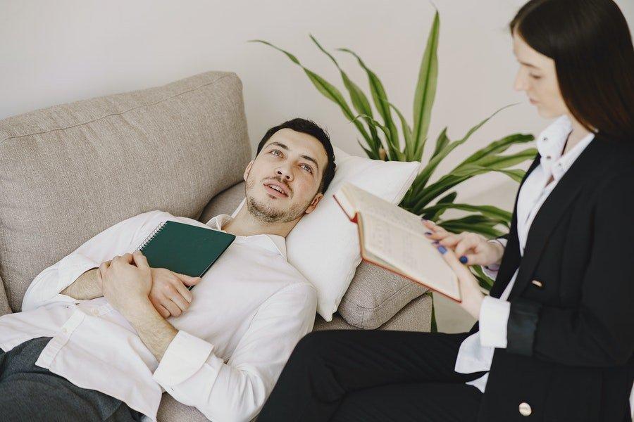 psychoterapia po rozstaniu